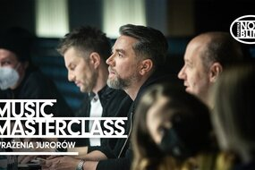 """Wrażenia jurorów po """"Preeliminacjach na żywo"""" programu Music MasterClass (klub Jassmine).bin"""