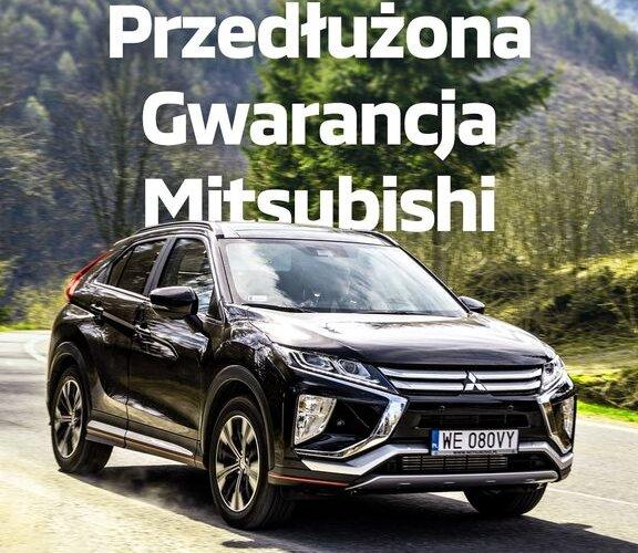 Kupując Przedłużoną Gwarancję #Mitsubishi zyskujesz: ✔️ ubezpieczenie auta na 12/24 miesiące lub do 200 000 km; ✔️ kompleksowe naprawy po zakończeniu gwarancji podstawowej producenta w Autoryzowanych Serwisach Mitsubishi z wykorzystaniem...