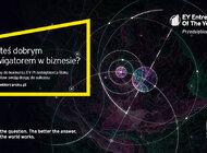 Ruszają zgłoszenia do 19. edycji konkursu EY Przedsiębiorca Roku