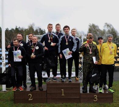 III Mistrzostwa WOT w biegach przełajowych