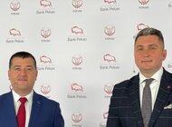 Bank Pekao S.A. sponsorem polskiej koszykówki