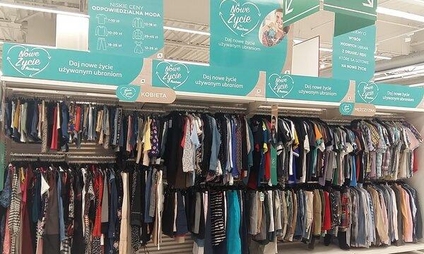 Auchan Foto 2 tekstylia