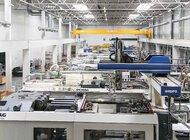 Knauf Industries Polska zwiększa powierzchnię w Panattoni Park Wrocław II