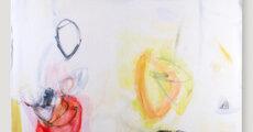 Małgorzata Czyż, Upalne popołudnie, akryl na płótnie, 130x140cm.JPG