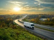 Technologia DSRC wskaże podejrzane ciężarówki. Inspekcje drogowe będą skuteczniejsze?