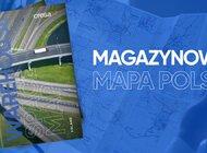 Cresa prezentuje nową edycję mapy powierzchni magazynowych i przemysłowych