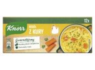 Atrakcyjniejsze opakowania, niezmiennie wyjątkowy smak – nowa odsłona bulionów Knorr