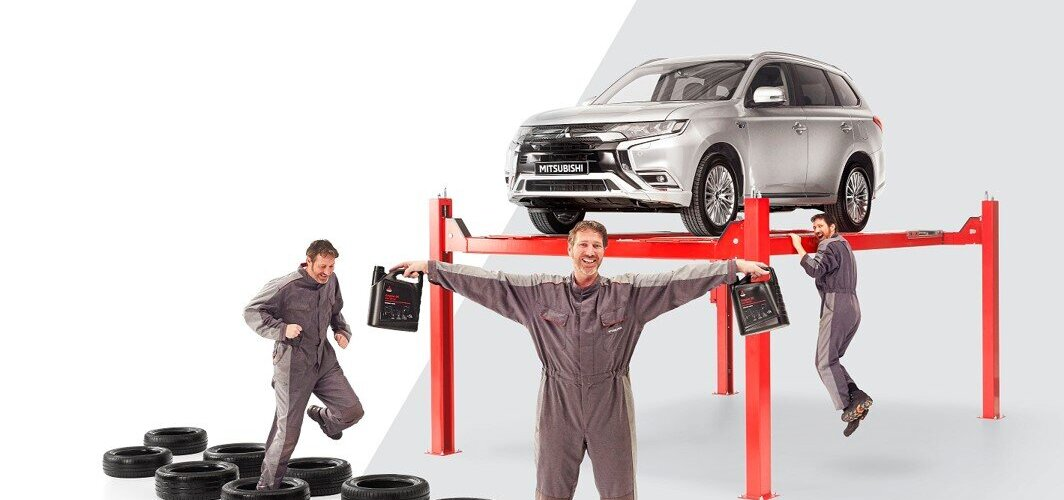 Mitsubishi zaprasza na bezpłatną kontrolę auta przed wakacjami https://t.co/zcnWpjmunk https://t.co/2x0O2URYnO