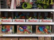 Auchan na Dzień Dziecka – oferta dla najmłodszych z troską o środowisko.  Zabawa i rozwój z One Two Fun