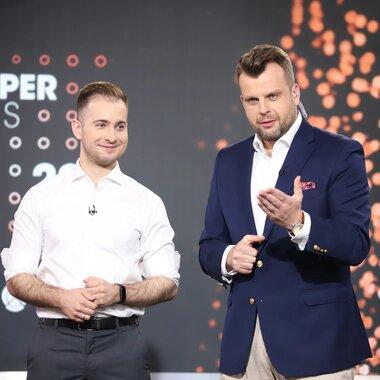Copper Talks 2021 - Paweł Ernst i Piotr Chęciński