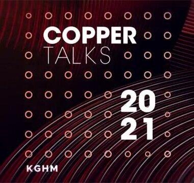 Copper Talks 2021 - zapowiedź