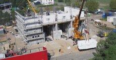 Serce nowego źródła kogeneracyjnego MEC Piła (Grupa Enea) dotarło na budowę (3).jpg