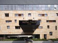 Royal Tulip Sand: nowy 5-gwiazdkowy kurort nad Bałtykiem