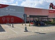 Auchan wprowadza usługę Auchan Drive. Wygodne zakupy z dostawą wprost do bagażnika