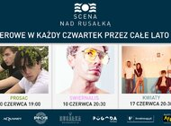 """Enea wspiera projekt """"naGranie nad Rusałką"""" z koncertami dla osób niedosłyszących"""