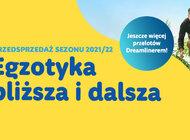 Egzotyczne wakacje z Rainbow: dreamlinerem z 3 miast w Polsce