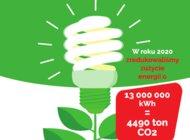 Auchan na rzecz redukcji śladu węglowego. Inwestycje w nowe rozwiązania  i technologie