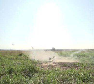 VIDEO: Strzelanie z ppk Javelin