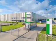 Holbox będzie operować z GLP Gliwice Logistics Centre