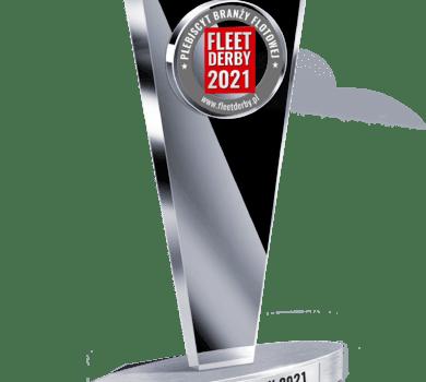 Autoaukcja.com z nagrodą Fleet Derby!