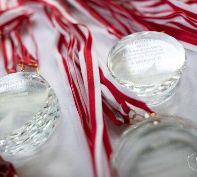 Mistrzostwa WOT w biegu na orientację 2021