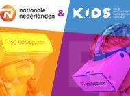 Mali pacjenci w wirtualnym świecie. Fundacja K.I.D.S. i Nationale-Nederlanden pracują nad projektem VR dla dziecięcych szpitali