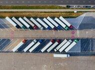 Polscy przewoźnicy: 1,3 mln naruszeń, 122 mln zł potencjalnych kar