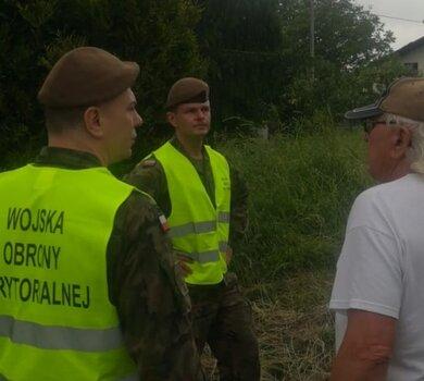 Wsparcie w powiecie Nowosądeckim