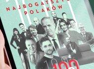 e-Wprost nr 25 (74): Lista 100 najbogatszych Polaków 2021