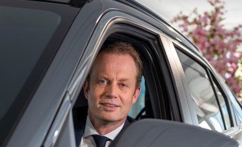 Nowy prezes i dyrektor generalny Mitsubishi Motors Europe https://t.co/XhtfG0VXeI https://t.co/Ns7SQfYqnE
