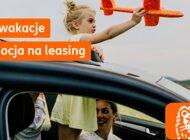 Oferta specjalna na pojazdy w ING Lease (Polska)