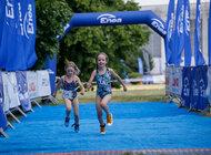 Enea wspiera pasjonatów triathlonu od najmłodszych lat