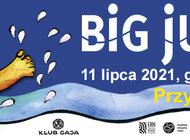 Akcja Big Jump - w całej Europie wchodzimy do wody