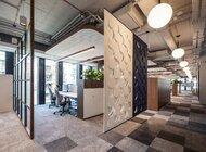 Nowa siedziba Yareal – wizytówka  kompleksu biurowego LIXA