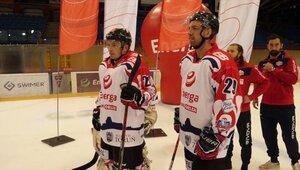 Energa i Klub Hokejowy Toruń razem w kolejnym sezonie