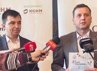 """Akcja KGHM """"Cudowni Rodzice"""" wychodzi do samorządów – Głogów będzie honorował nowo urodzonych mieszkańców"""