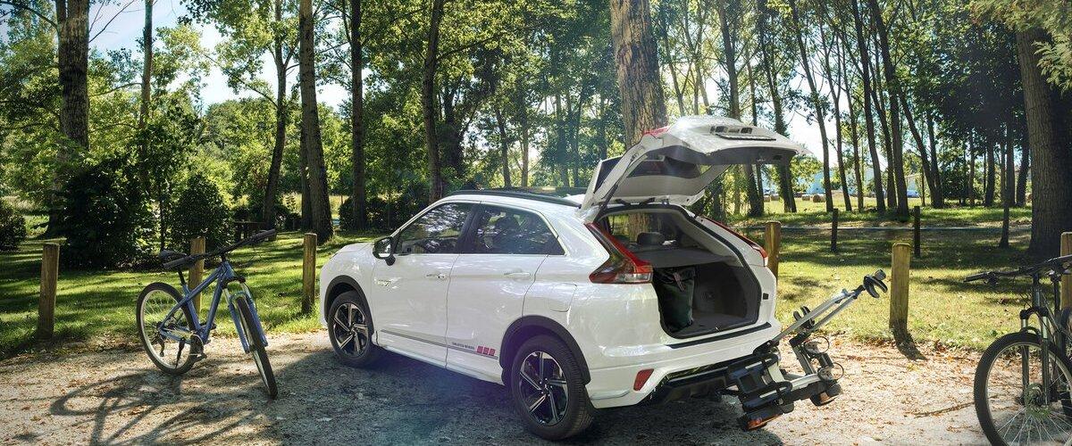 Mitsubishi Eclipse Cross PHEV w programie Karta Dużych Rodzin https://t.co/yNzwGcL51K https://t.co/qrXttHxRpL