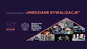 Tokio w kolorach miedzi – stypendyści KGHM będą reprezentować Polskę na Igrzyskach Olimpijskich