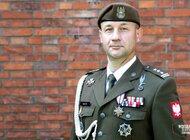 płk Piotr Hałys nowym dowódcą 10 Świętokrzyskiej Brygady OT