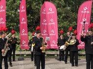 TAURON w Warszawie opowiada o Powstaniach Śląskich