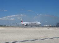 Linie Emirates uruchamiają nowe połączenia pasażerskie do Miami