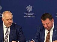 Enea podpisała porozumienie ze Skarbem Państwa w sprawie wydzielenia węglowych aktywów wytwórczych