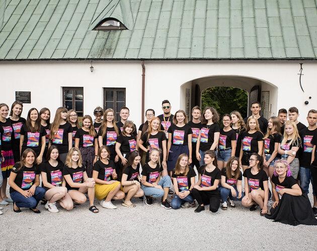 Rusza letnia szkoła Akademii Liderów. Bezpłatny program dla młodzieży zainteresowanej projektami społecznymi