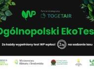 Ogólnopolski EkoTest Wirtualnej Polski