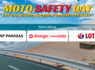 Energa wspiera promocję bezpiecznej i ekologicznej jazdy