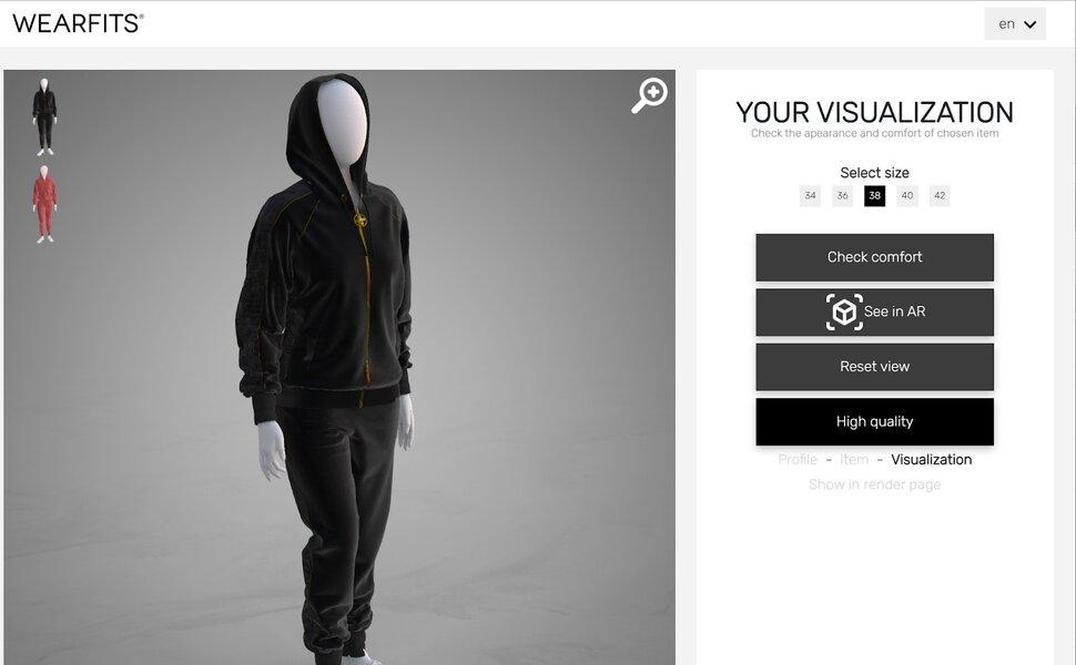 Cyfryzacja mody zmieni świat zakupów