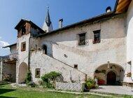 Wakacje z nutą historii we włoskich gospodarstwach Roter Hahn