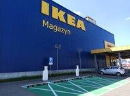 GreenWay Polska wspiera rozwój stacji ładowania IKEA