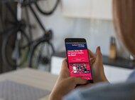Rowerowi Bracia Godziek nakręcają wakacyjny #200GBChallenge Red Bull MOBILE