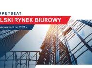 Ponad milion mkw. nowoczesnej powierzchni biurowej w Polsce aktualnie w budowie – Cushman & Wakefield podsumowuje II kwartał 2021 roku na polskim rynku biurowym.